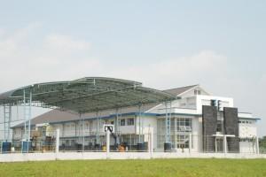 Bandung internasional  School - Kota Baru Parahyangan (Pile )
