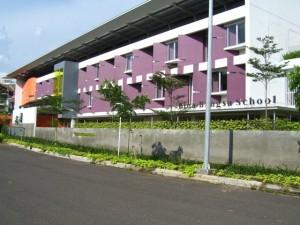 Bina Bangsa School - Resort Dago Pakar ( Pile )