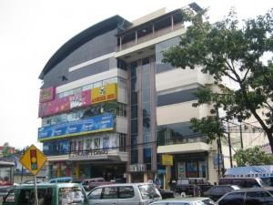 Dago plaza - Bandung (HCS)