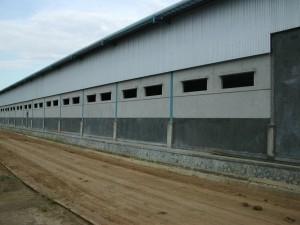 Dhanar Mas - Banjaran ( Fasade, Panel Pagar )
