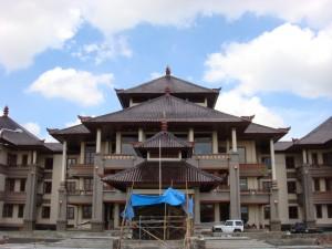 Gedung DPRD Badung - Bali (HCS)