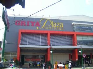 Griya Plaza Sumedang - Jl. Raya Sumedang, Sumedang ( Pile )