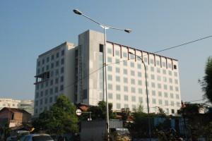 Hotel Aston - Jl. Pasteur ( Fasade ) 4