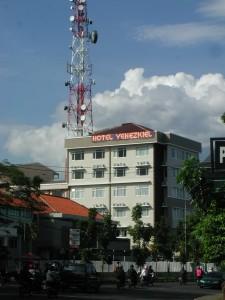 Hotel Yehezkiel - Bdg ( Pile , HCS )
