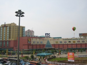 ITC Cempaka Mas - Jakarta (HCS)
