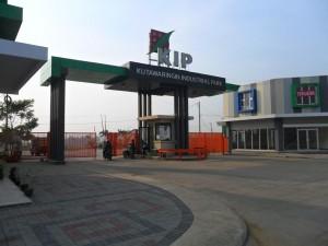 Kutawaringin Industrial Park, Bandung (Pile JIP)c