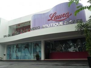 Laura Bridal Salon (Pile+HCS) - Cirebon