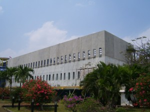 PT Paramount Bed Indonesia - Bekasi ( Facade )