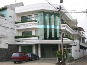 Poliklinik ELIM - Bandung (HCS)