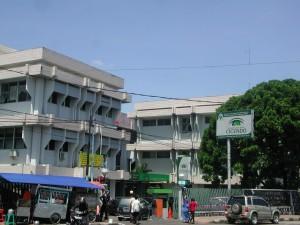 RS Mata Cicendo - Jl. Cicendo, bandung ( HCS )
