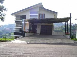 Rumah Tinggal - Resort Dago Pakar ( Pile )