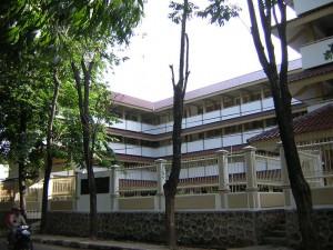 SMPN 02 - MARDANI RAYA - Jakarta ( HCS )