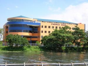 ST.NICHOLAS SCHOOL - Jakarta  ( HCS )