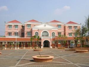 Sekolah BHK - Pile