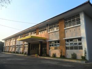 Sekolah Putra Nirmala Cirebon (Pile Hydrolik)