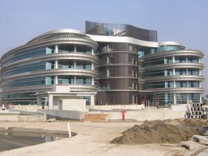 Sinar Mas Office, BSD (HCS)