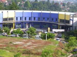 Stamfortl - Resort Dago Pakar ( Pile )