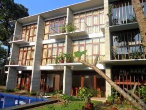 Susi Air Hotel - Pangandaran (Pile, HCS)