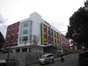 amaris hotel_mini pile